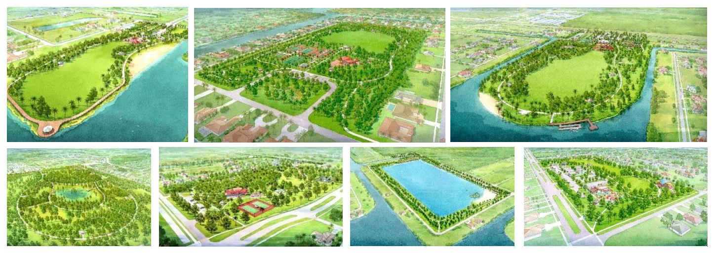 Parks GO Bond: el nuevo proyecto de parques vecinales en Cape Coral